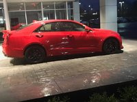 Picture of 2017 Cadillac ATS-V RWD, exterior, gallery_worthy