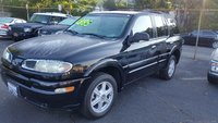 Picture of 2002 Oldsmobile Bravada 4 Dr STD AWD SUV, gallery_worthy
