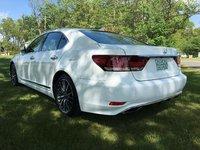 Picture of 2013 Lexus LS 460 F SPORT, exterior, gallery_worthy
