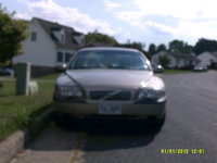 Picture of 2001 Volvo S80 2.9, exterior, gallery_worthy