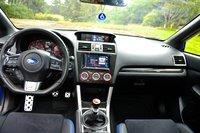 Picture Of 2015 Subaru WRX STI Launch Edition, Interior, Gallery_worthy