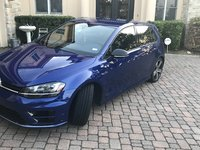 Picture of 2015 Volkswagen Golf R 4 Door PZEV, exterior, gallery_worthy