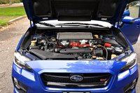 Picture of 2015 Subaru WRX STI Launch Edition, exterior
