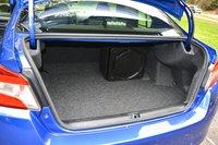 Picture of 2015 Subaru WRX STI Launch Edition, interior