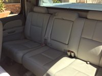 Picture of 2012 Chevrolet Avalanche LS, interior, gallery_worthy