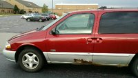 2000 Mercury Villager Picture Gallery