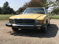 1973 Mercedes-Benz SL-Class Picture Gallery