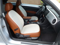 Picture of 2015 Volkswagen Beetle 1.8T Classic PZEV, interior