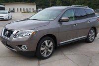 Picture of 2014 Nissan Pathfinder Platinum 4WD, exterior