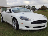 Picture of 2010 Aston Martin DB9 Coupe RWD, exterior, gallery_worthy