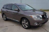 Picture of 2014 Nissan Pathfinder Platinum 4WD