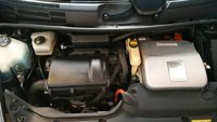 Picture of 2008 Toyota Prius FWD, engine, gallery_worthy