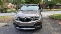 Picture of 2014 Buick Encore Convenience Group AWD, exterior, gallery_worthy