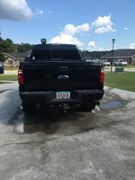 Picture of 2013 Ford F-250 Super Duty Lariat Crew Cab 4WD, exterior