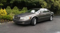 Picture of 2003 Cadillac Seville SLS, exterior, gallery_worthy