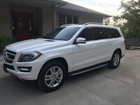 Picture of 2014 Mercedes-Benz GL-Class GL 450, exterior, gallery_worthy