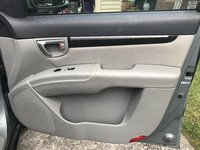 Picture of 2007 Hyundai Santa Fe Limited, interior, gallery_worthy