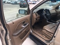 Picture of 2005 Honda Pilot EX-L AWD, interior, gallery_worthy