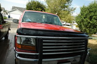 Picture of 1992 Ford F-250 2 Dr XLT Lariat 4WD Extended Cab LB, exterior, gallery_worthy