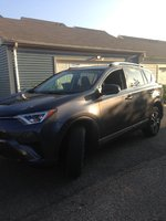 Picture of 2016 Toyota RAV4 LE AWD, exterior, gallery_worthy