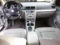 Picture of 2005 Chevrolet Cobalt LS, interior, gallery_worthy