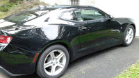 Picture of 2017 Chevrolet Camaro 1LT, exterior, gallery_worthy