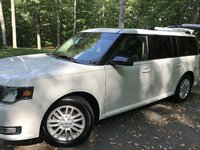 Picture of 2013 Ford Flex SEL, exterior, gallery_worthy