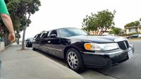 Picture of 2000 Lincoln Town Car Cartier, exterior, gallery_worthy