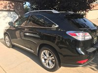 Picture of 2012 Lexus RX 450h AWD, exterior, gallery_worthy