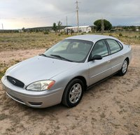 Picture of 2007 Ford Taurus SE Fleet, exterior, gallery_worthy