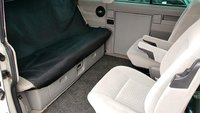 Picture of 2001 Volkswagen EuroVan 3 Dr MV Passenger Van, interior, gallery_worthy