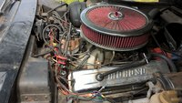 Picture of 1971 Chevrolet Corvette Coupe, engine, gallery_worthy