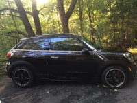 Picture of 2013 MINI Cooper Paceman John Cooper Works ALL4, exterior, gallery_worthy