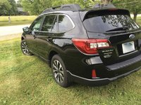 Picture of 2016 Subaru Outback 2.5i Limited, exterior, gallery_worthy