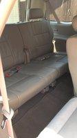 Picture of 2007 Toyota Sequoia 4 Dr SR5 V8, interior