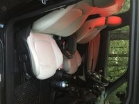 Picture of 2013 MINI Cooper Paceman John Cooper Works ALL4, interior, gallery_worthy