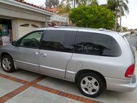 Picture of 2000 Dodge Grand Caravan 4 Dr ES AWD Passenger Van Extended, exterior, gallery_worthy