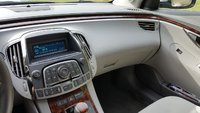 Picture of 2012 Buick LaCrosse Convenience, interior, gallery_worthy