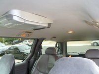 Picture of 2000 Dodge Grand Caravan 4 Dr ES AWD Passenger Van Extended, interior, gallery_worthy