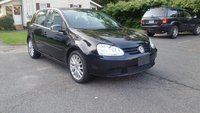 Picture of 2006 Volkswagen Rabbit 4dr Hatchback w/Manual, exterior, gallery_worthy