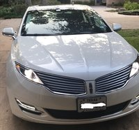 Picture of 2016 Lincoln MKZ V6 FWD, exterior, gallery_worthy