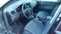 Picture of 2006 Volkswagen Rabbit 4dr Hatchback w/Manual, interior, gallery_worthy