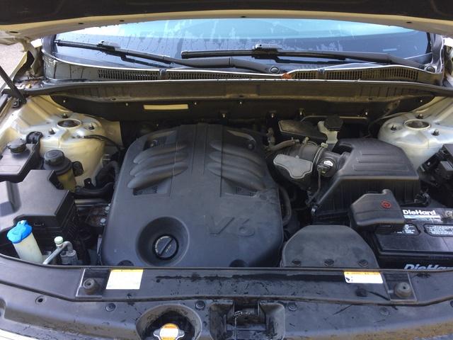 Picture of 2011 Hyundai Veracruz Limited AWD, engine, gallery_worthy