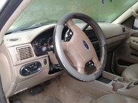 Picture of 2005 Ford Explorer Eddie Bauer V6, interior, gallery_worthy