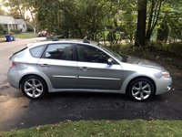 Picture of 2008 Subaru Impreza Outback Sport, exterior, gallery_worthy