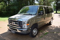 Picture of 2008 Ford E-Series Wagon E-350 XLT Super-Duty, exterior, gallery_worthy