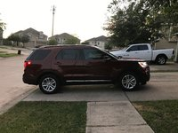 Picture of 2016 Ford Explorer XLT, exterior