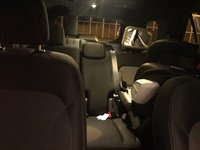 Picture of 2016 Ford Explorer XLT, interior