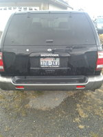 Picture of 2000 Nissan Pathfinder LE, exterior