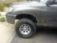 Picture of 2003 Toyota Tundra 2 Dr STD Standard Cab LB, exterior, gallery_worthy